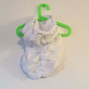 Mummy Dog Costume